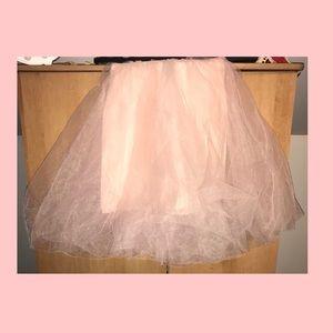 Dresses & Skirts - Adult Pink Tutu